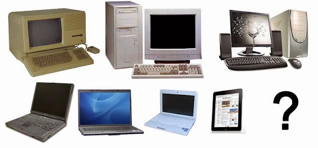 Sejarah Perkembangan Komputer dari Generasi Pertama Sampai Sekarang