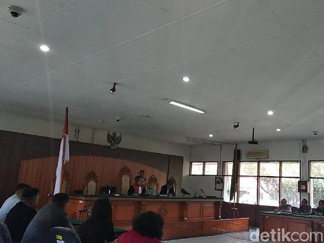 Penghentian Kasus Habib Rizieq soal Penodaan Pancasila Sah