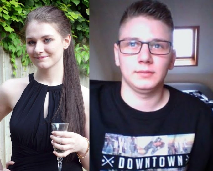 Student Libby Squire, 'raped, killed and dumped in river' after married Polish butcher 'patrolled streets for victim'