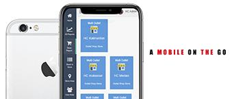 mobilepos mesin kasir android iphone