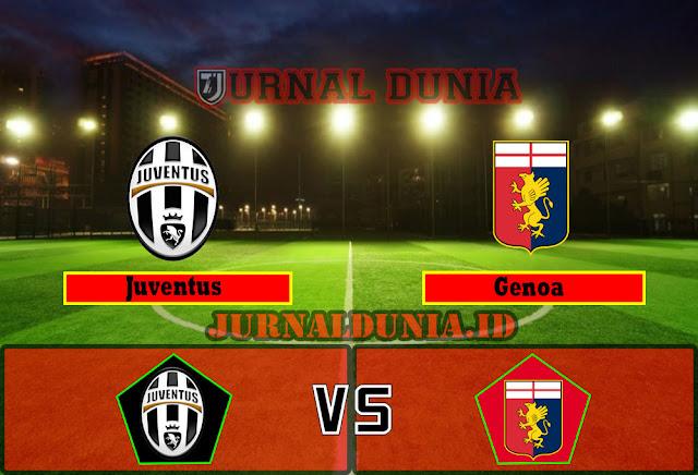 Prediksi Juventus vs Genoa , Minggu 11 April 2021 Pukul 20.00 WIB
