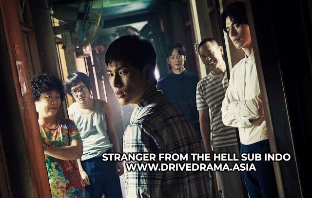 Download Drama Korea Strangers From Hell Batch Subtitle Indonesia