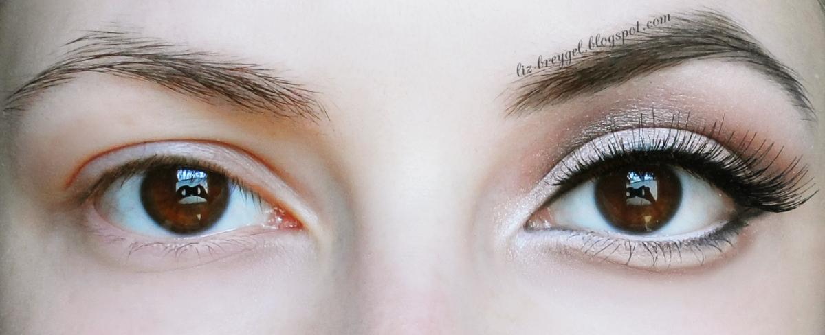 eye enlarging makeup tutorial big anime doll makeup liz breygel