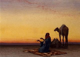 Kisah Masuk Islamnya Umar Bin Khattab