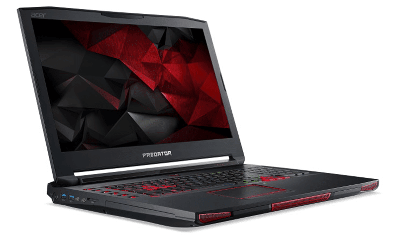 Acer Predator 17 X