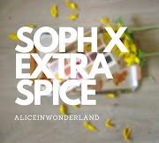 SOPH X EXTRA SPICE  REVOLUTION