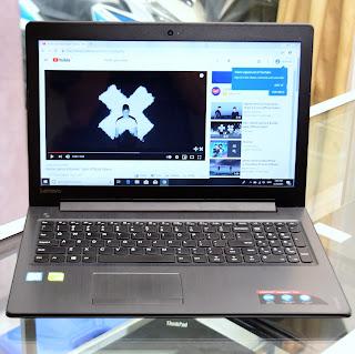 "Laptop Gaming Lenovo 310-15IKB 15"" Core i7 NVIDIA"