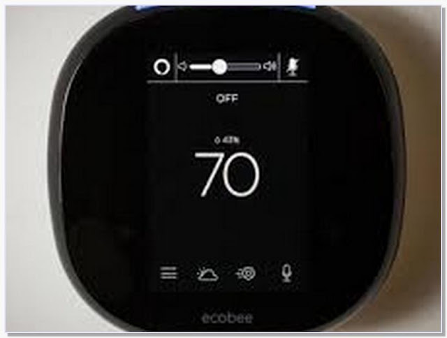 amazon alexa compatible thermostats