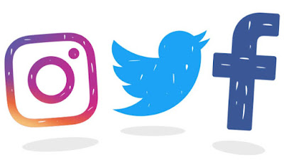 Bahaya Memakai Auto Followers dan Auto Like Instagram, Facebook Dan Twitter