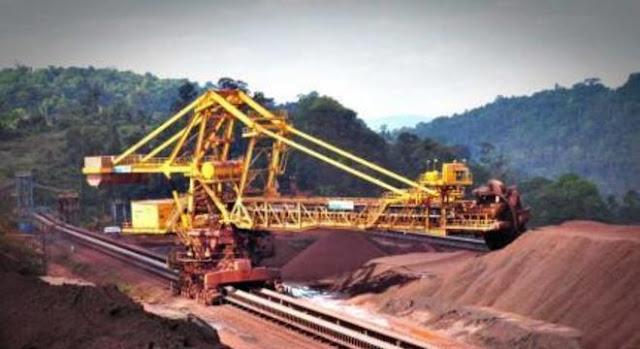 Mineradora Vale
