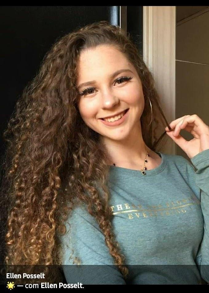 TRISTEZA: Jovem Ellen Posselt falece de meningite em Laranjeiras o Sul; 5ª Regional de Saúde negou UTI móvel