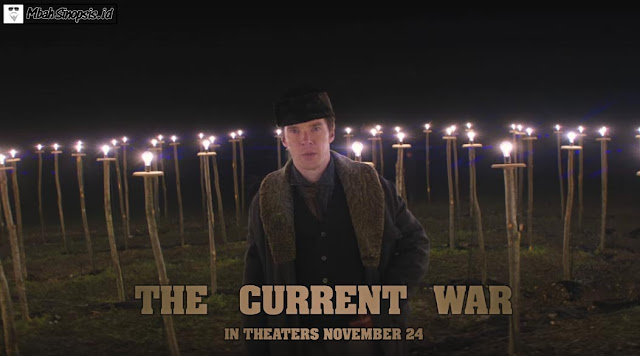 Film The Current War