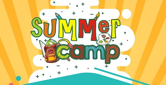 "Summer camp στο ""Χαμόγελο"" για ένα δημιουργικό καλοκαίρι"