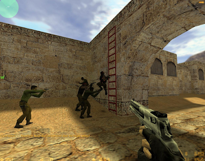 game play counter strike