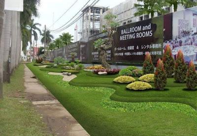 Tukang Taman Cikarang - Tukang Rumput Bogor