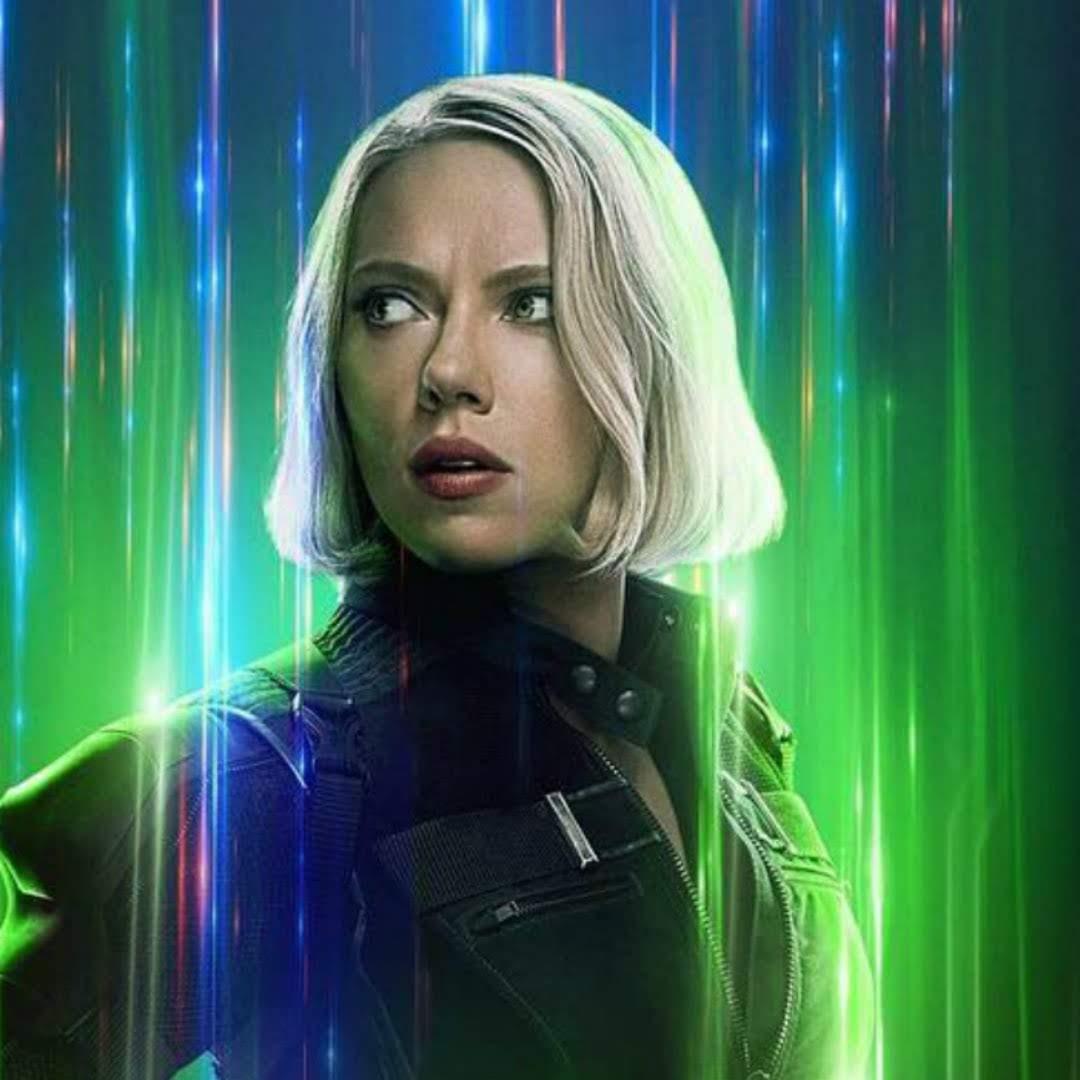Avengers: Endgame Fan-Made Posters By ALASTØR :「インフィニティ
