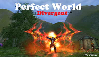 Perfect World Private Server Divergent