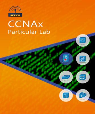 كتاب CCNAx 200-120 شرح عملي