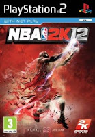 NBA 2K12 PS2 Torrent
