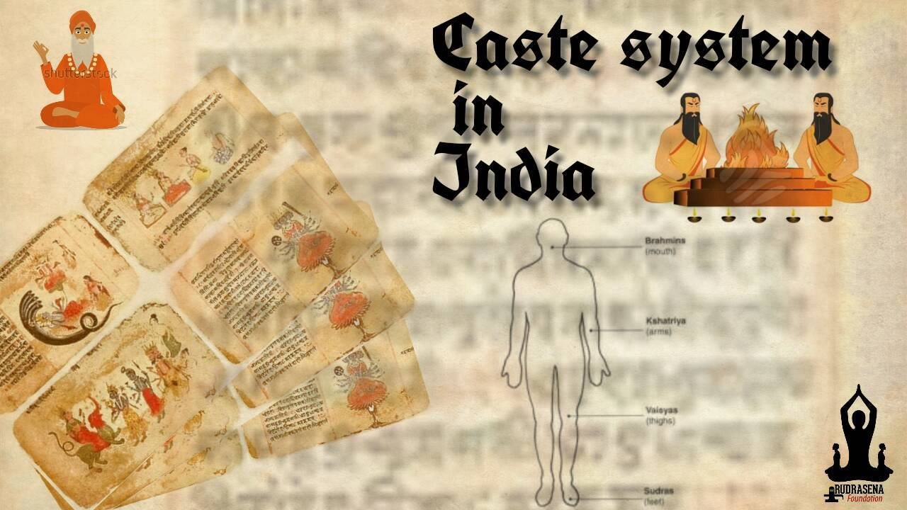 on caste in india Iv background untouchability and segregation india's caste system is perhaps the world's longest surviving social hierarchy a defining feature of hinduism, caste.
