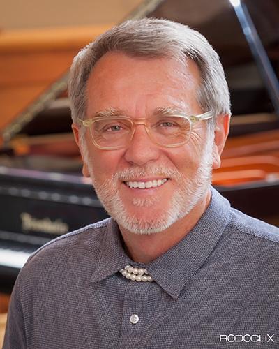 Composer Kinley Lange