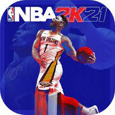 NBA 2K21 prelude APK