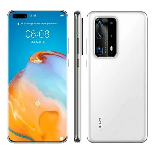 Huawei P40 Pro Plus: Full Phone Specifications, Reviews, and Price in India