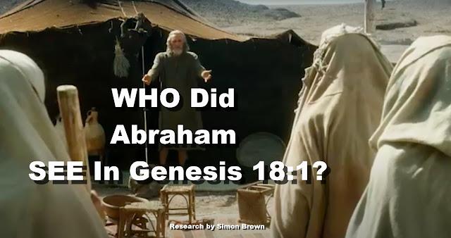 Genesis 18:1
