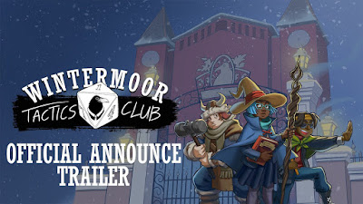 Play Wintermoor Tactics Club with VPN