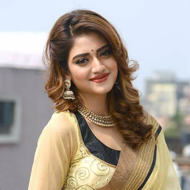 Nusrat Jahan Hot Photos 45