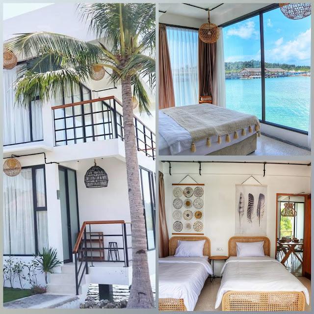 Villa Pulau Ranoh