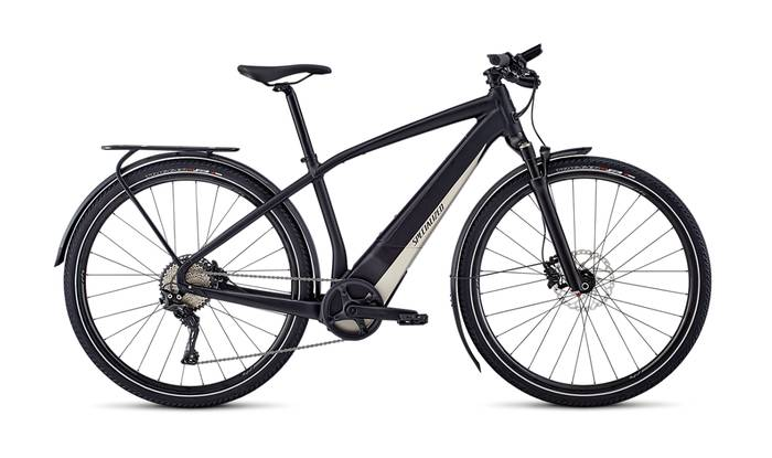 Specialized ebikes