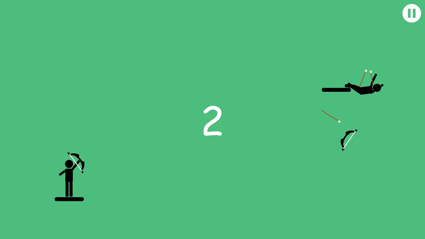 تحميل The Archers 2 لعبة الرماة 2 للأندرويد أخر إصدار 2022