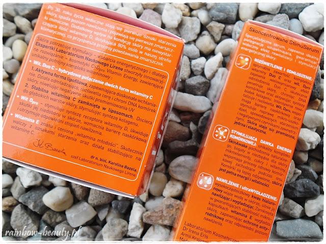 lirene-dermoprogram-cd-pro-vitamin-energy-opinie-blog-stimuserum-krem-zel-nawilzajacy