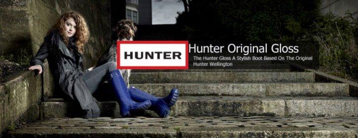 Fashion For Linda Hunter Boots