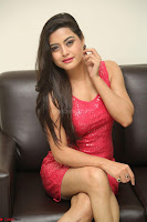 Shipra Gaur in Pink Short Tight Dress ~  Exclusive Poshoot 69.JPG