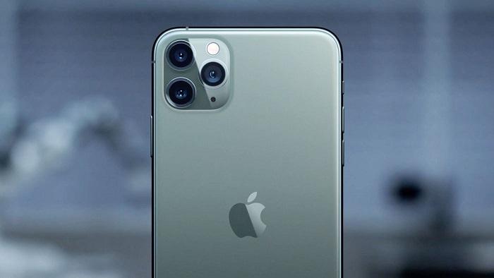 Desain Kamera Belakang iPhone 11 ternyata Memicu Trypophobia