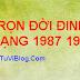 TỬ VI TRỌN ĐỜI TUỔI ĐINH MÃO NỮ MẠNG 1927 1987