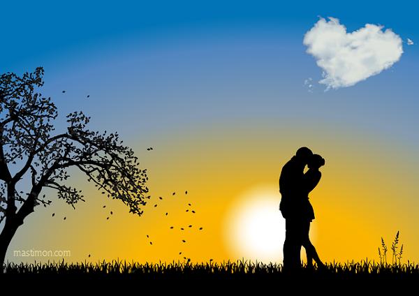 100 Kata Ucapan Selamat Pagi Romatis Untuk Pacar