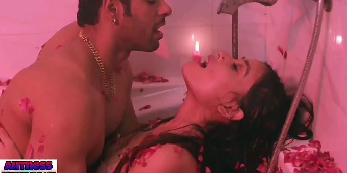 Rimjhim Das sexy scene - Jannat House s01ep01 (2020) HD 720p