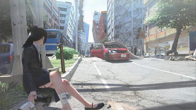 Análise: Disaster Report 4: Summer Memories (Switch) é uma aventura dramática por um grande desastre