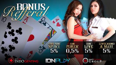 bandar judi poker online uang asli