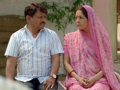 Movie Panchayat Web Series Online on Amazon Prime Watch Scene