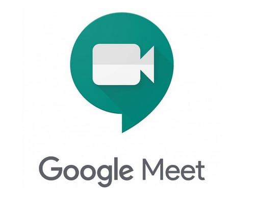 Google Meet makes the raised hand more visible