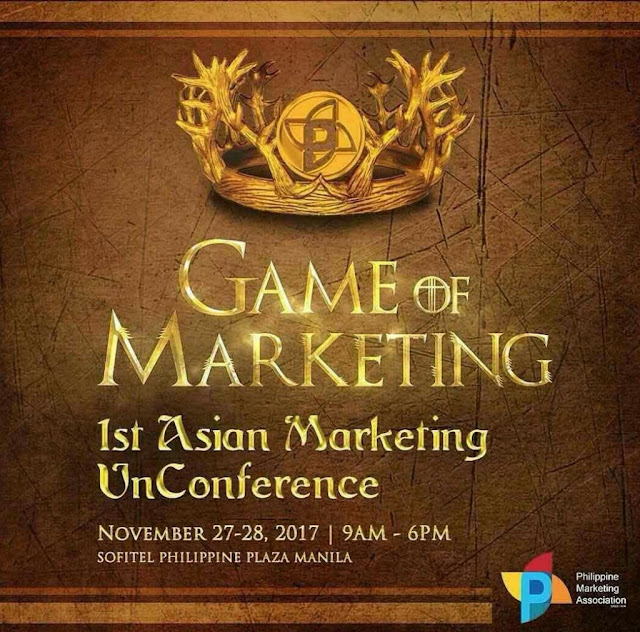 Philippine Marketing Association Brings You First Ever Unconference In Asia