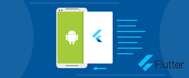 Why Startups Should Opt for Flutter for Developing a Mobile App