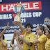 आंतर राष्ट्रीय महिला दिनाच्या निमित्ताने महिला सशक्ती करणाला प्रोत्साहन देण्यासाठी हॅफले इंडिया आणि आयडब्ल्यूएफए च्या संयुक्त विद्यमाने दिवसीय फुटबॉल स्पर्धेचे आयोजन
