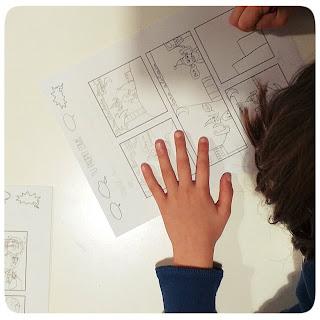 taller comic infantil mallorca
