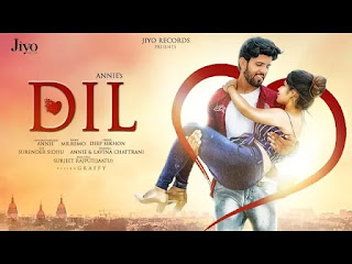 Dil | Annie | Official song | Latest Punjabi Romantic Song ringtone  download,