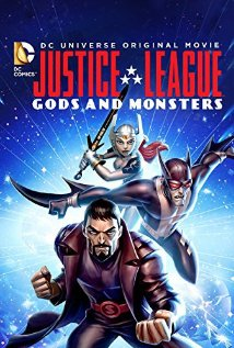 [Movie - Barat] Justice League: Gods and Monsters (2015) [Bluray] [Subtitle indonesia] [3gp mp4 mkv]